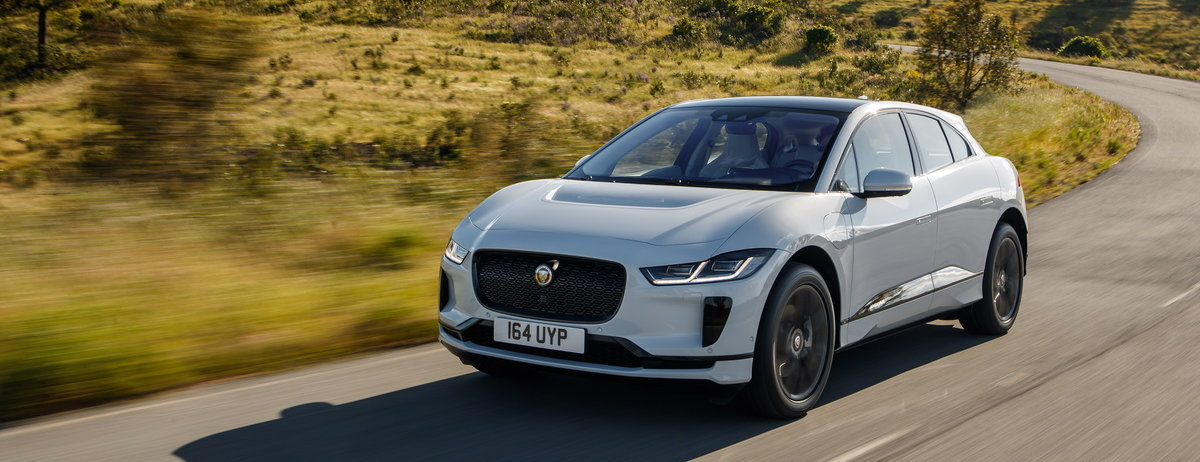 JAGUAR LAND ROVER & BMW GROUP ANNOUNCE COLLABORATION FOR NEXT GENERATION ELECTRIFICATION TECHNOLOGY