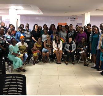 Jumia Empowers Local Women to Deepen eCommerce Penetration in Nigeria