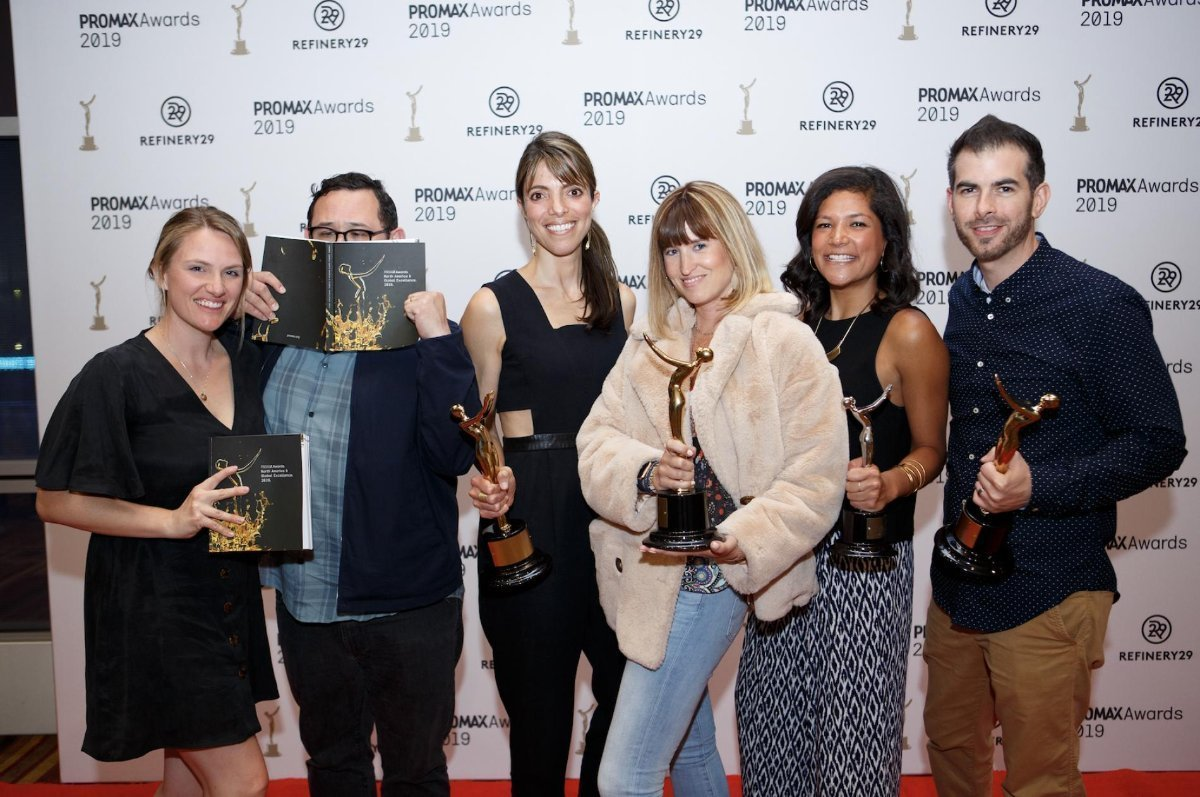 National Geographic Wins 67 Promax Global Excellence and North America Awards