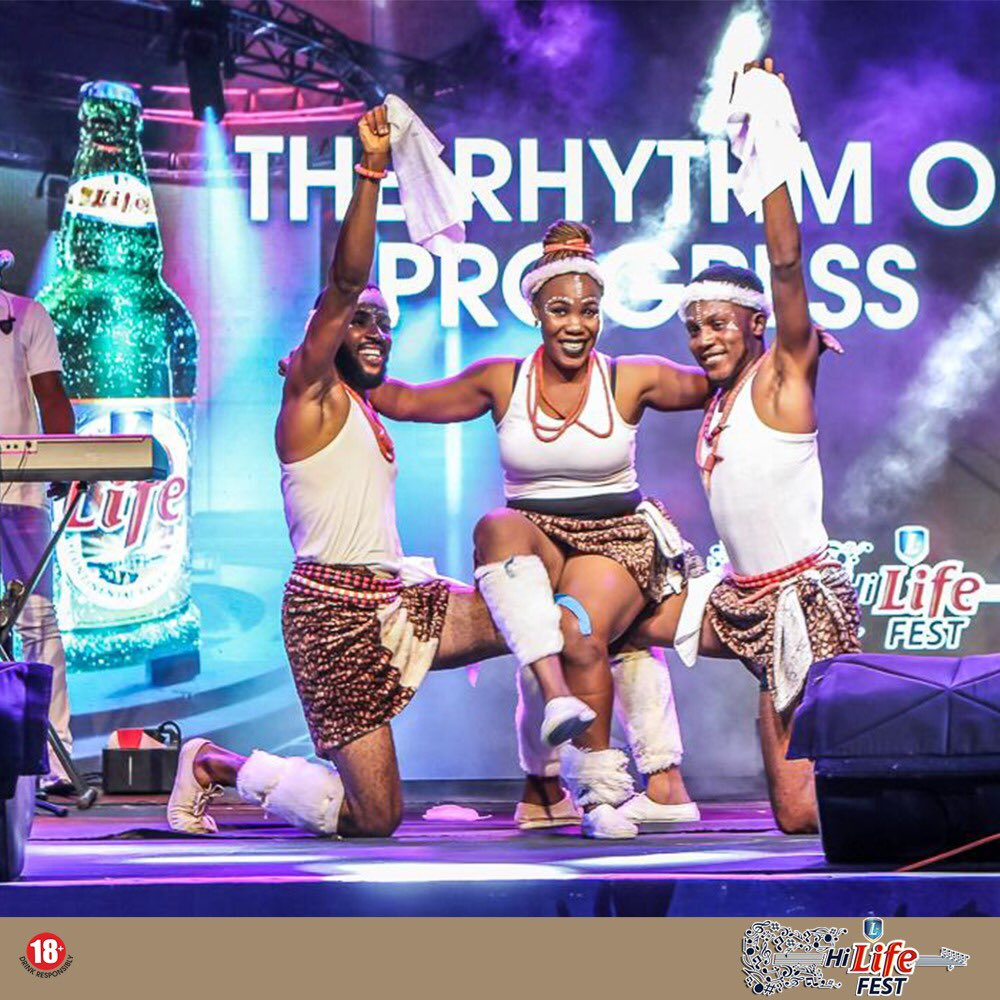 ABA IS UP NEXT AS HI-LIFE FEST REGIONAL KNOCKOUT IN ASABA CONCLUDES (PHOTOS) - Brand Spur