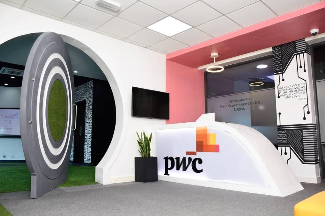 PwC launches Experience Centre in Lagos (Photos)