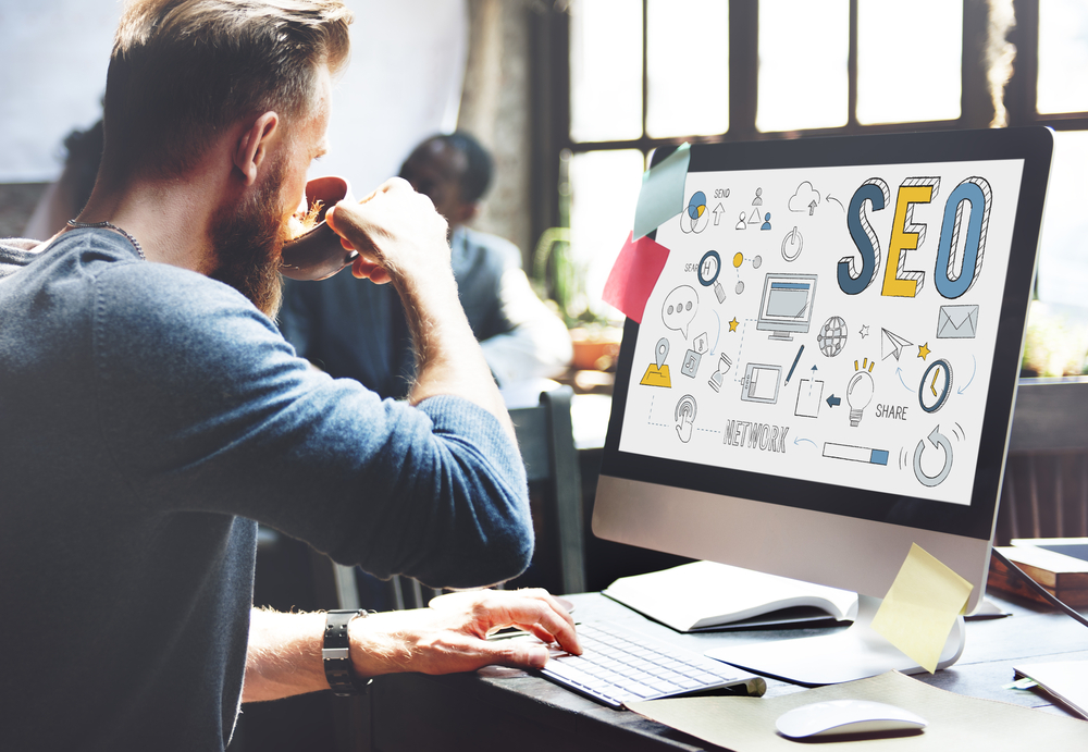 Search Engine Optimization Training Course Guide Tips For Success - Brand Spur