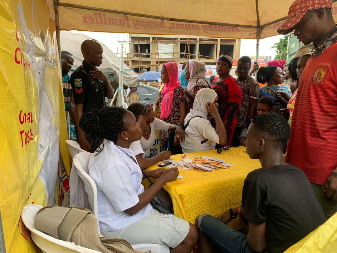 THREE CROWNS MILK CARES FOR HEALTHY HEART IN WORLD MILK DAY CAMPAIGN (PHOTOS)