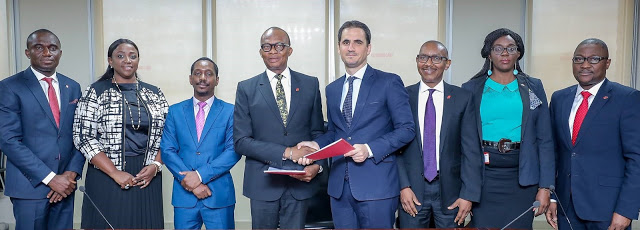 UBA, AFD SIGN PARTNERSHIP TO SUPPORT SMES IN AFRICA - Brand Spur