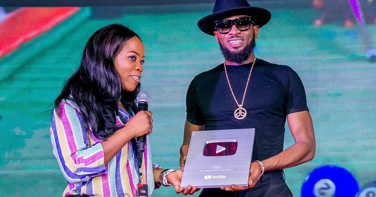 YouTube week kicks off in Lagos with awards for local creators - Brand Spur
