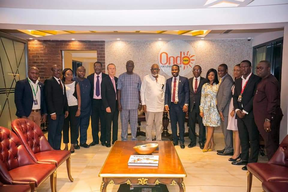 Ondo State Set To Host Over 6,000 Young Entrepreneurs - Brand Spur