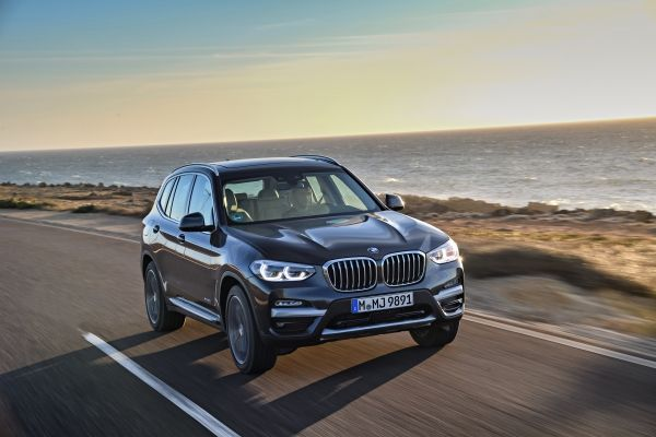 BMW Group beats market trend: sales and market share grow in first half year - Brand Spur