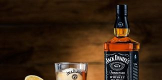 Brown-Forman stays strong in Q2 but volumes outpace value in H1