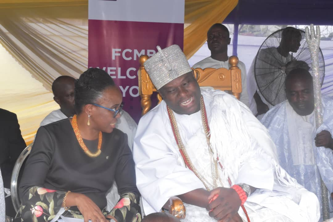 FCMB Opens New Branch in Ile-Ife, Osun State (Photos)
