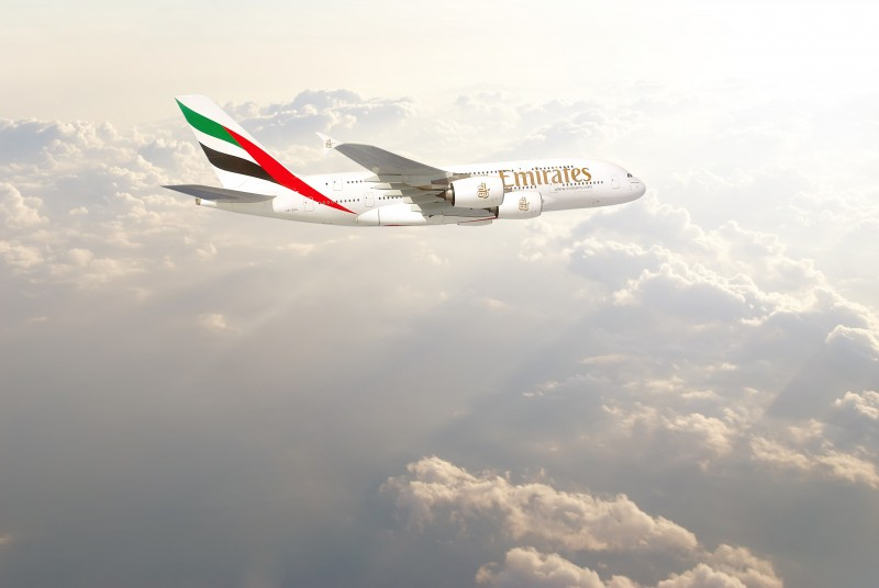 Fly, Stay, Earn - Marriott International And Emirates Strengthen Partnership With Relaunch Of Your World Rewards
