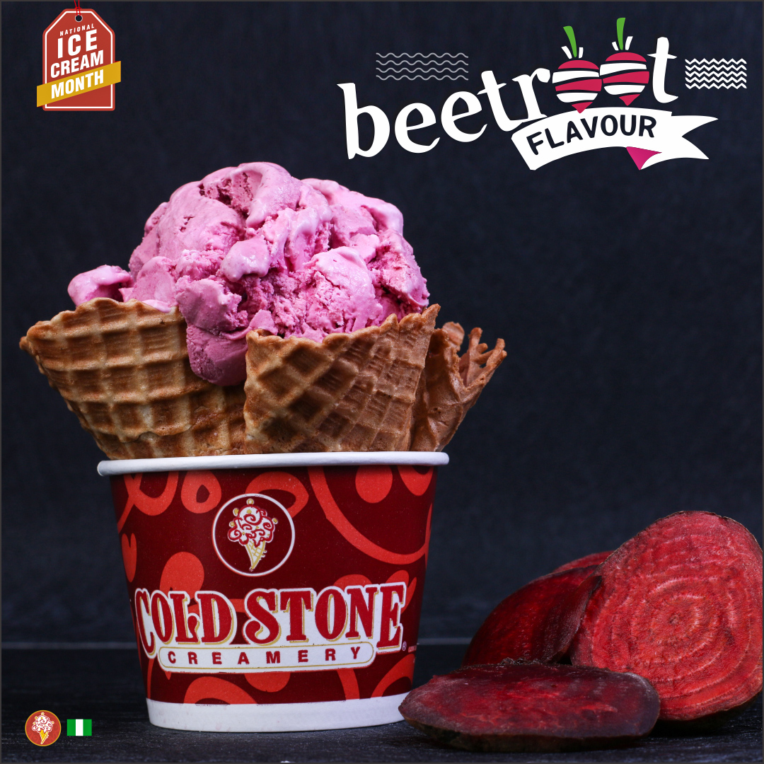 Hot Stone: The Perfect Warm Dessert for the Rainy Season –  Cold Stone Creamery has got you covered! (Photos)