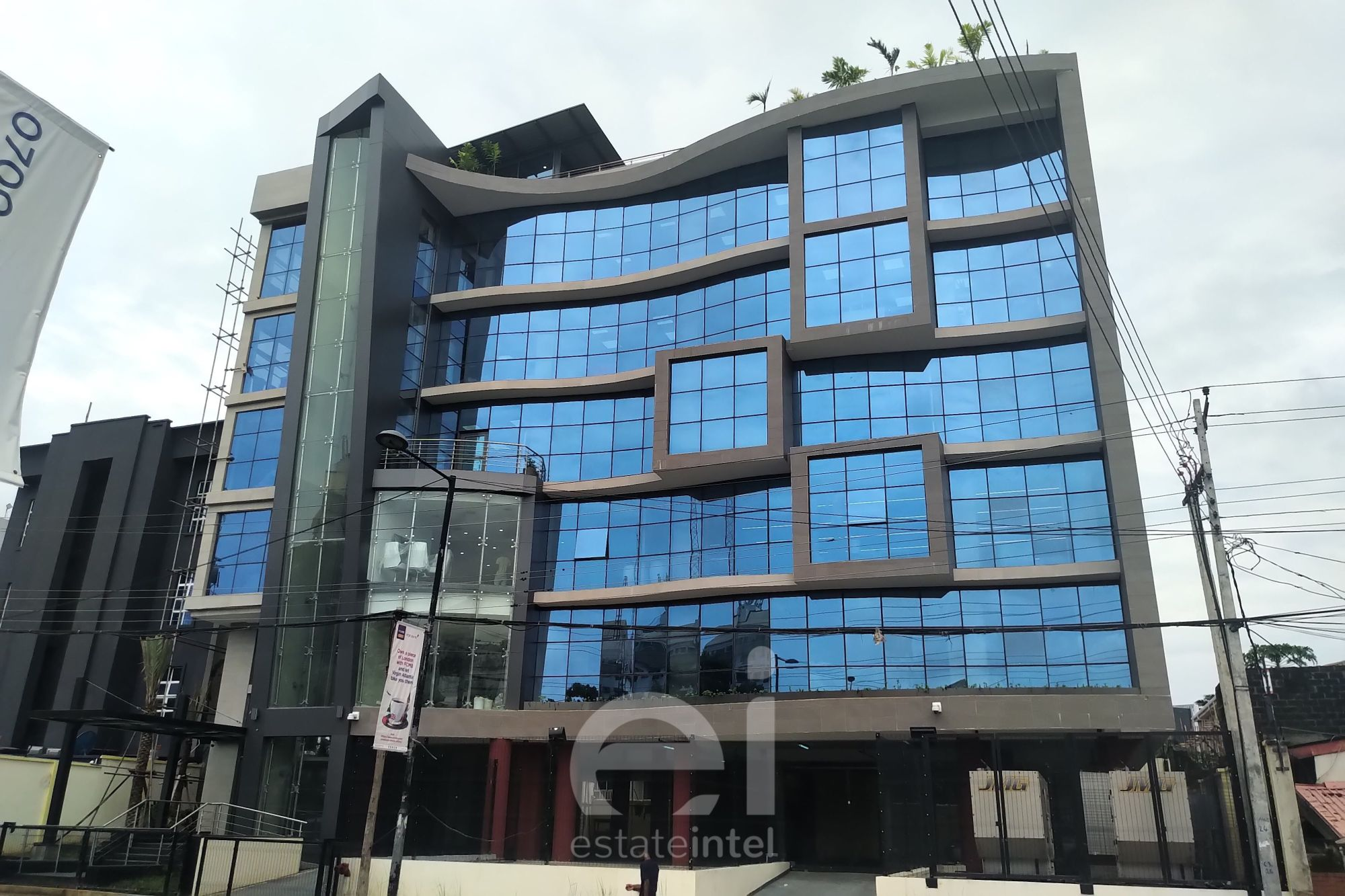 Lagos' biggest Lawyers are becoming your landlords - Brand Spur