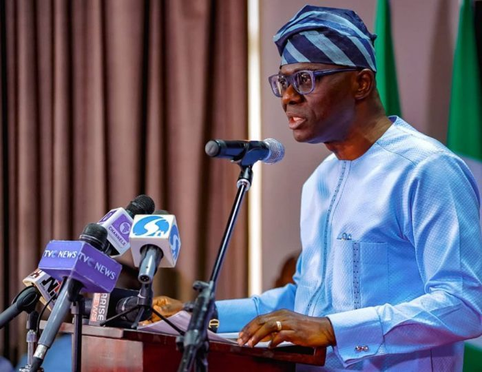 Lagos State Reviews Land Use Charge to pre-2018 Rates