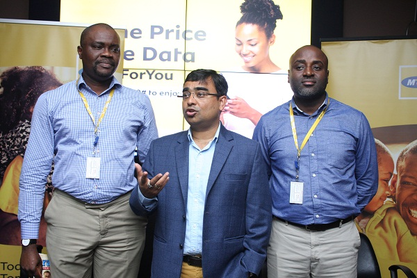 MTN Slashes Data Prices, Unveils Incentives For New Customers