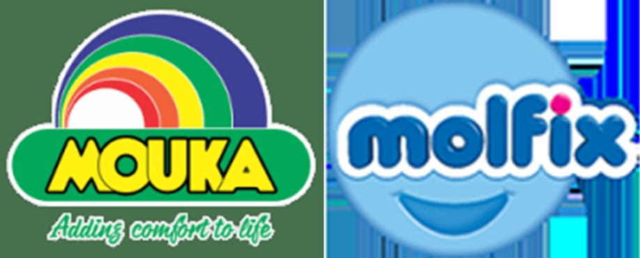 Mouka Partners Nigeria's number 1 selling Baby Diaper Brand, MOLFIX to provide Babies with Quality Sleep - Brand Spur