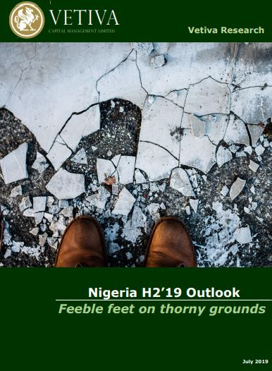 Nigeria H2'19 Outlook - Feeble feet on thorny grounds