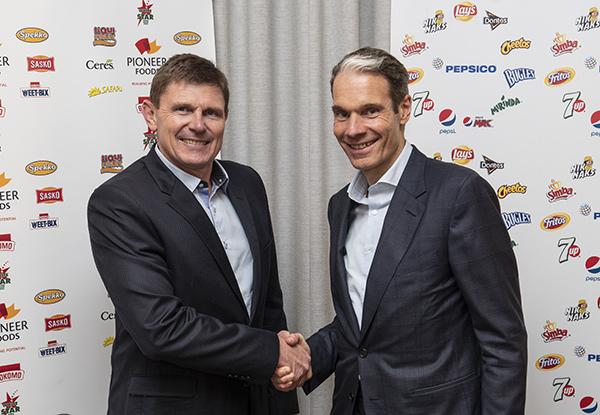 Pepsi acquires Pioneer Foods Group Ltd for US .8 billion