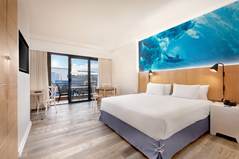 Protea Hotel Fire & Ice! by Marriott opens in Durban (Photos)