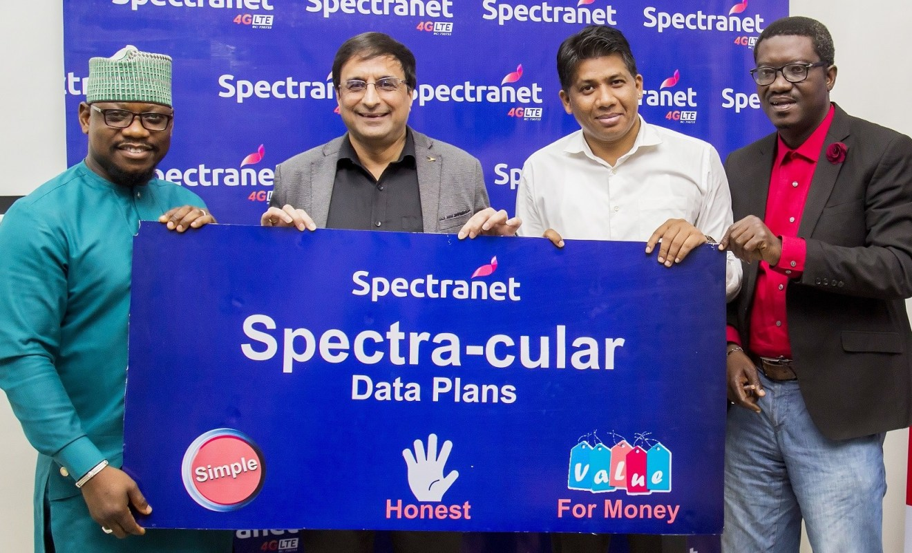 Spectranet Introduces Spectra-Cular Data Plans, Drives Affordable Connectivity - Brand Spur