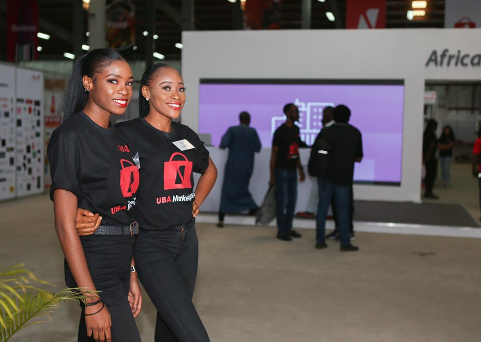 Day 1 of the #UBAMarketplace19 was all shades of amazing Flavour, Vibes, People...(Photos) - Brand Spur