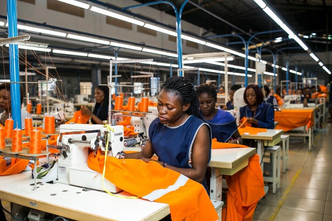 XIREA Apparel Launches Ultramodern Garment Facility in Port-Harcourt