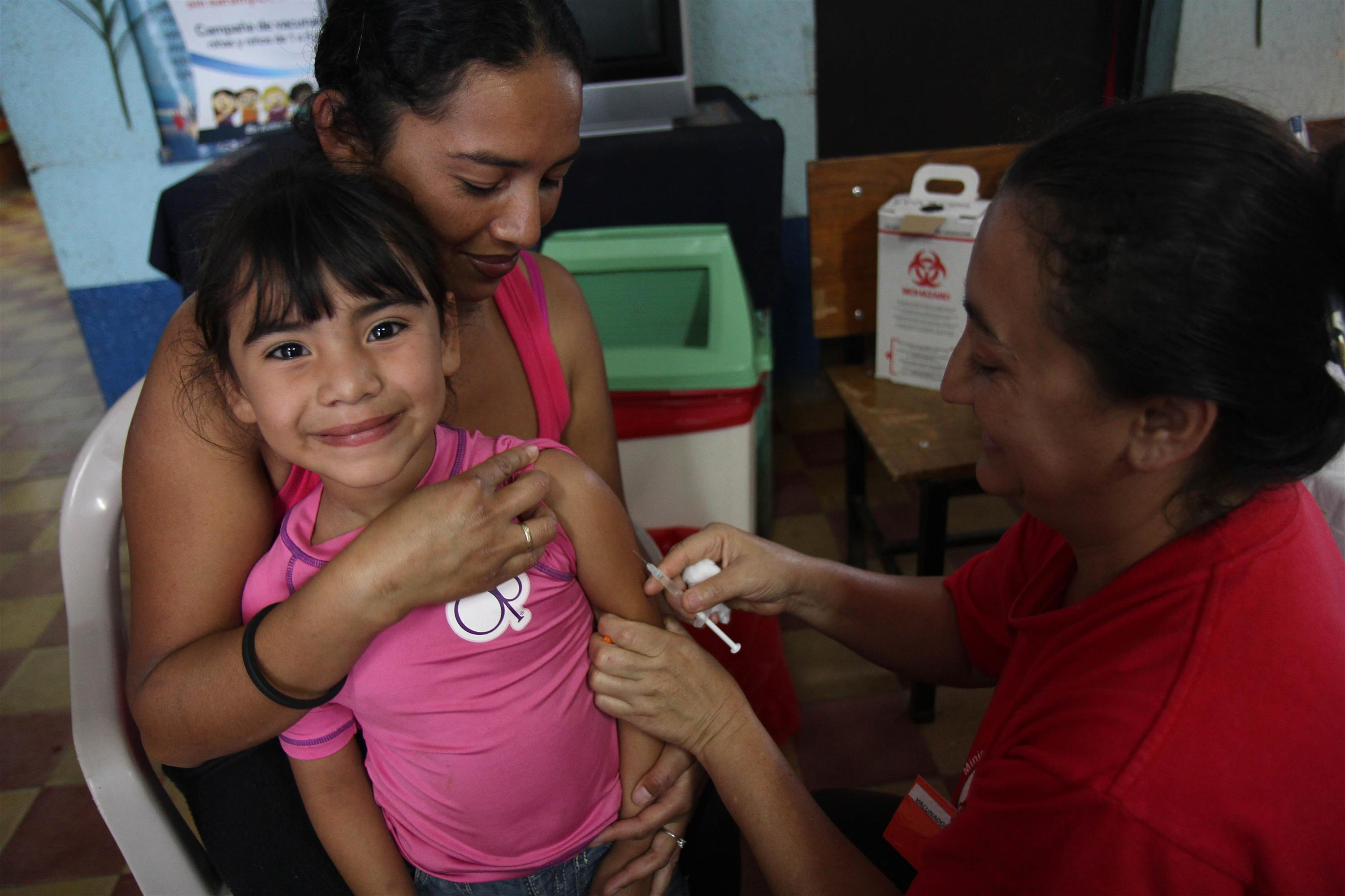 20 million children miss out on lifesaving measles, diphtheria and tetanus vaccines in 2018 - Brand Spur