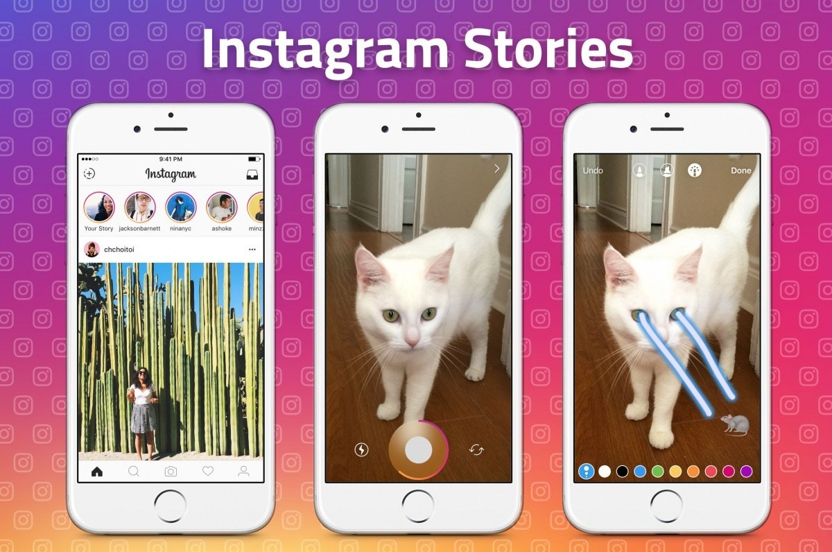 5 EFFECTIVE WAYS TO USE INSTAGRAM STORIES