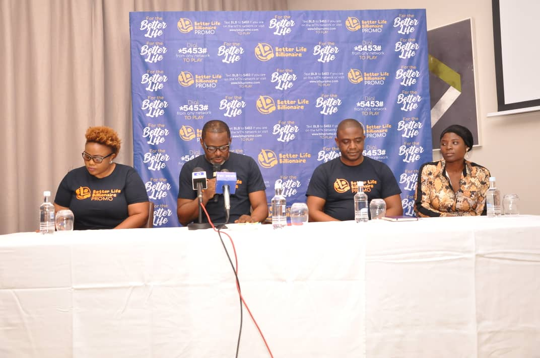 Better Life Billionaire Promo Officially Unveiled; To Create 130 Millionaires In 13 Weeks - Brand Spur