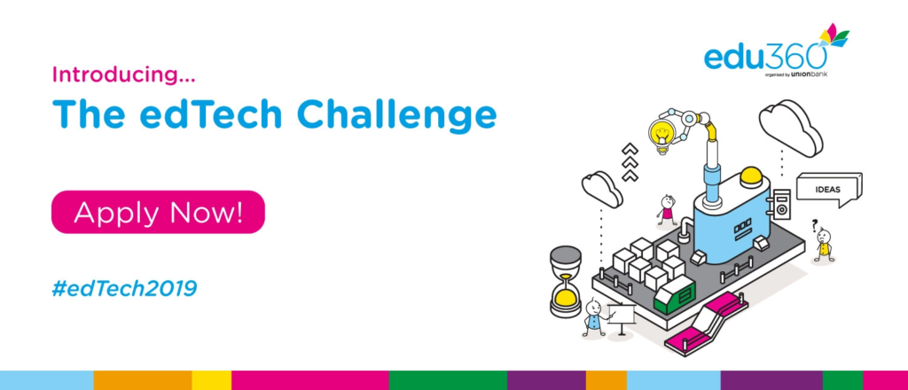 Enter for Union Bank's edTech Challenge – N5m Funding Support Up for Grabs!