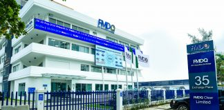 FMDQ Exchange lists United Capital PLC and LAPO MFB SPV PLC Bonds
