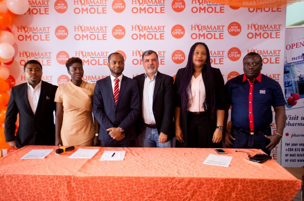 Hubmart Stores Establishes Footprint in Nigeria with Launch of 4th Outlet