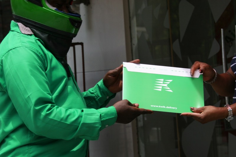 Kwik Delivery reaches 2,000 verified customers 2 months after its launch in Lagos - Brand Spur
