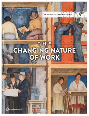 New World Bank online course tackles the future of work, preparing for disruption - Brand Spur