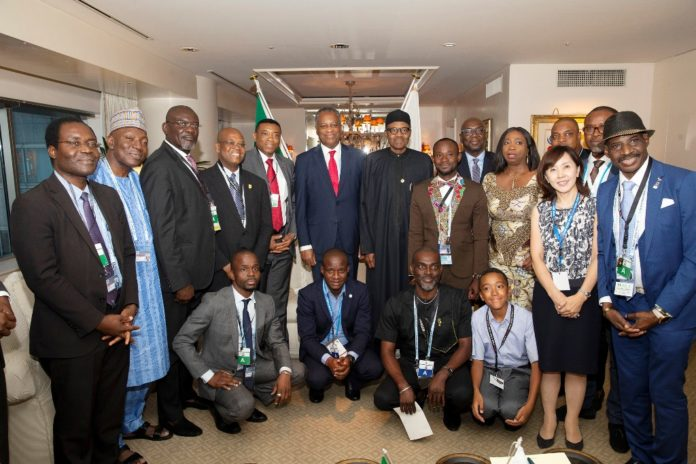 Nigerians Engaging in Criminal Activities Abroad Do Not Represent Our Values, Says President Buhari - Brand Spur