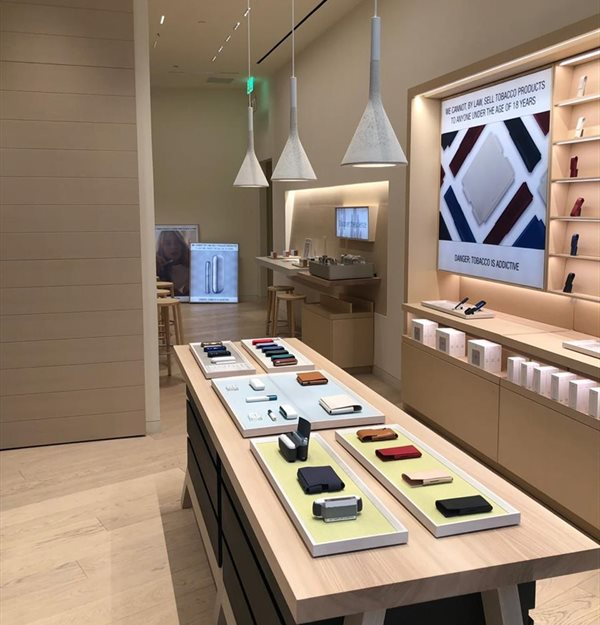 Philip Morris opens first IQOS flagship in Africa (Photos) - Brand Spur