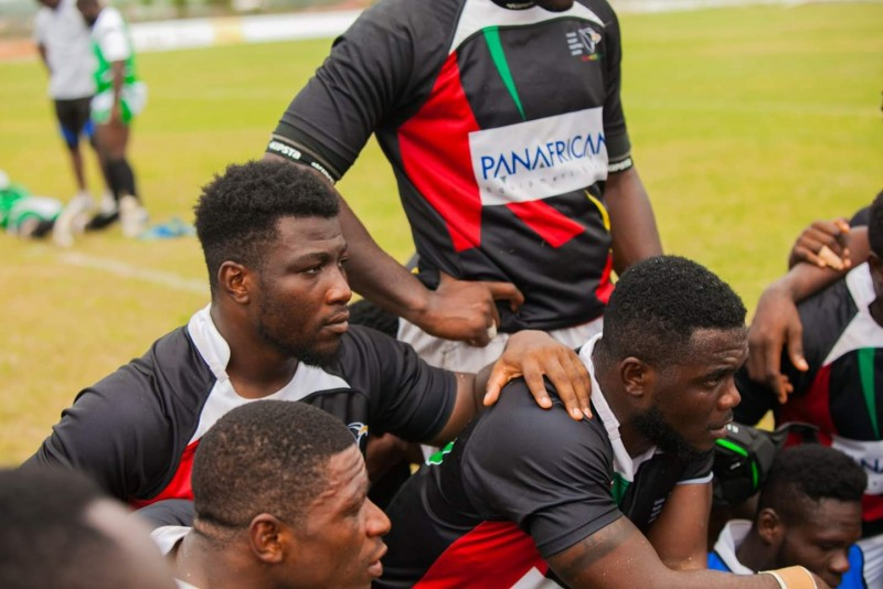 Nigeria Beat Ghana In Inaugural President's Rugby Cup