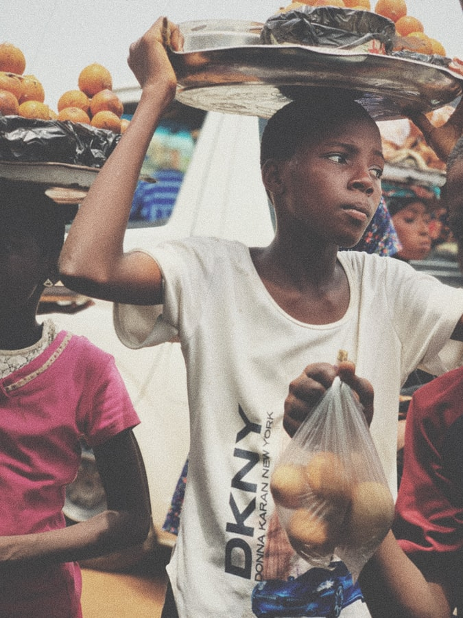 Sixteen Years After Enacting the Child Rights Acts, Child Labour Remains a Major Issue in Nigeria