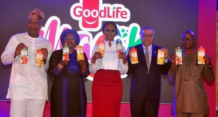 Tolaram Group launches 'GoodLife Magik' into the Nigeria fruit juice market - Brand Spur