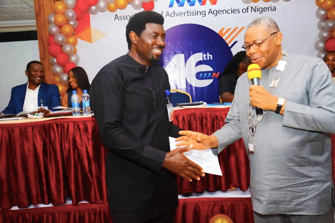 Zenera Consulting Joins Association of Advertising Agencies of Nigeria