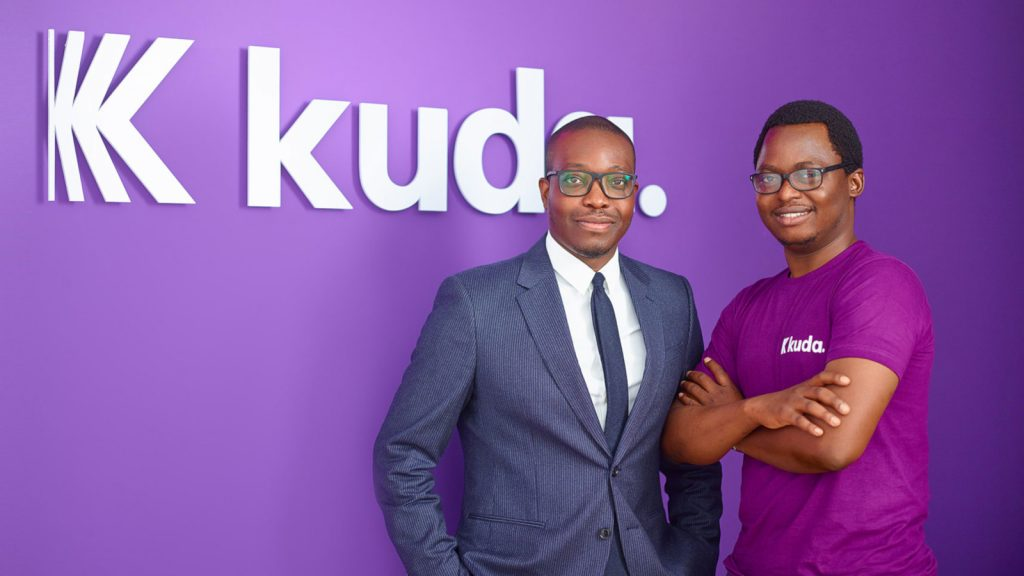 Nigerian Digital Bank Kuda Raises .6m in Pre-seed Round