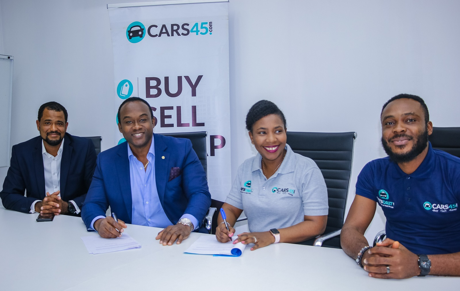 Cars45 boosts reality TV show, partners Cars and Stars - Brand Spur