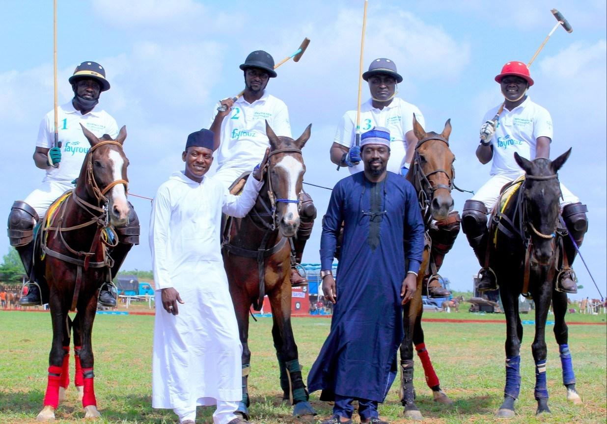 Fayrouz Partners Kebbi State on 2019 Argungu Polo Tournament - Brand Spur