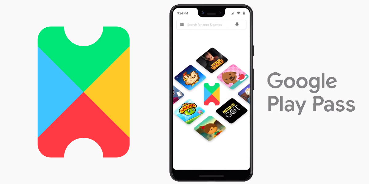 Google launches Play Pass subscription for  per month