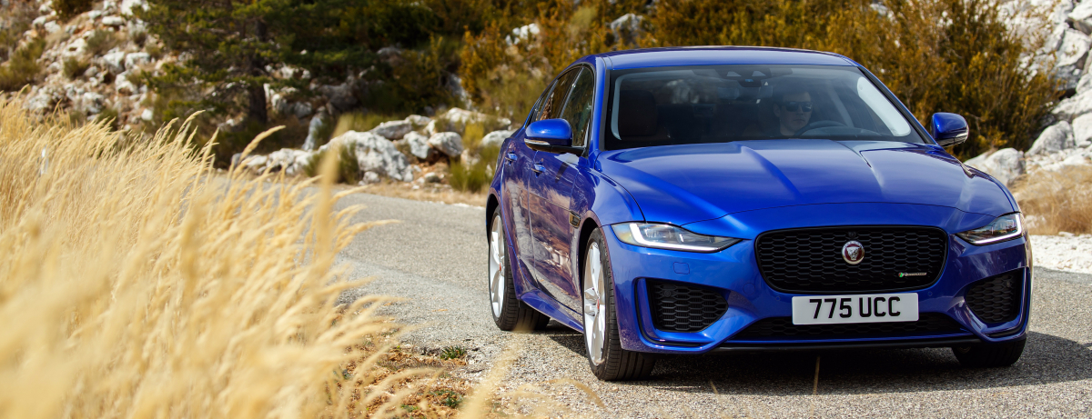 Jaguar Land Rover sales down 6.7% in August to 34,176 units