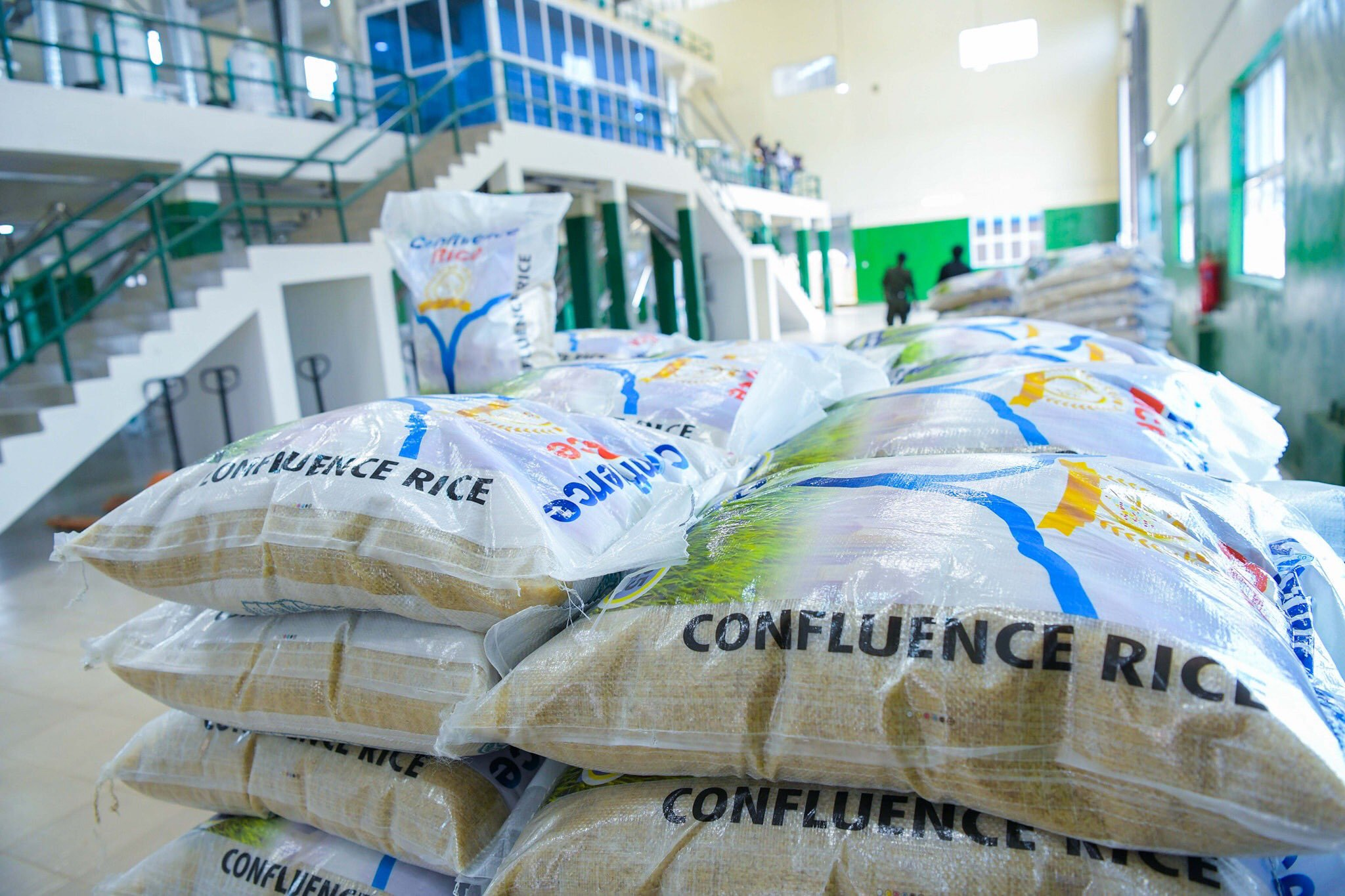 Nigerian State Government to commission US$11.11m Rice Mill Factory (Photos)