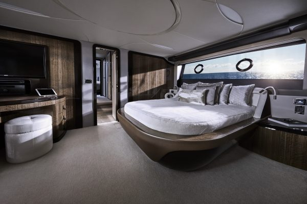Lexus Premieres New Luxury Yacht