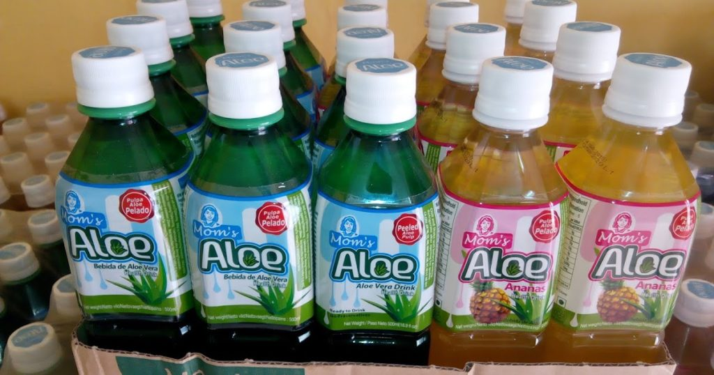 Mom's Aloe Enters Nigeria's Juice and Beverage Market