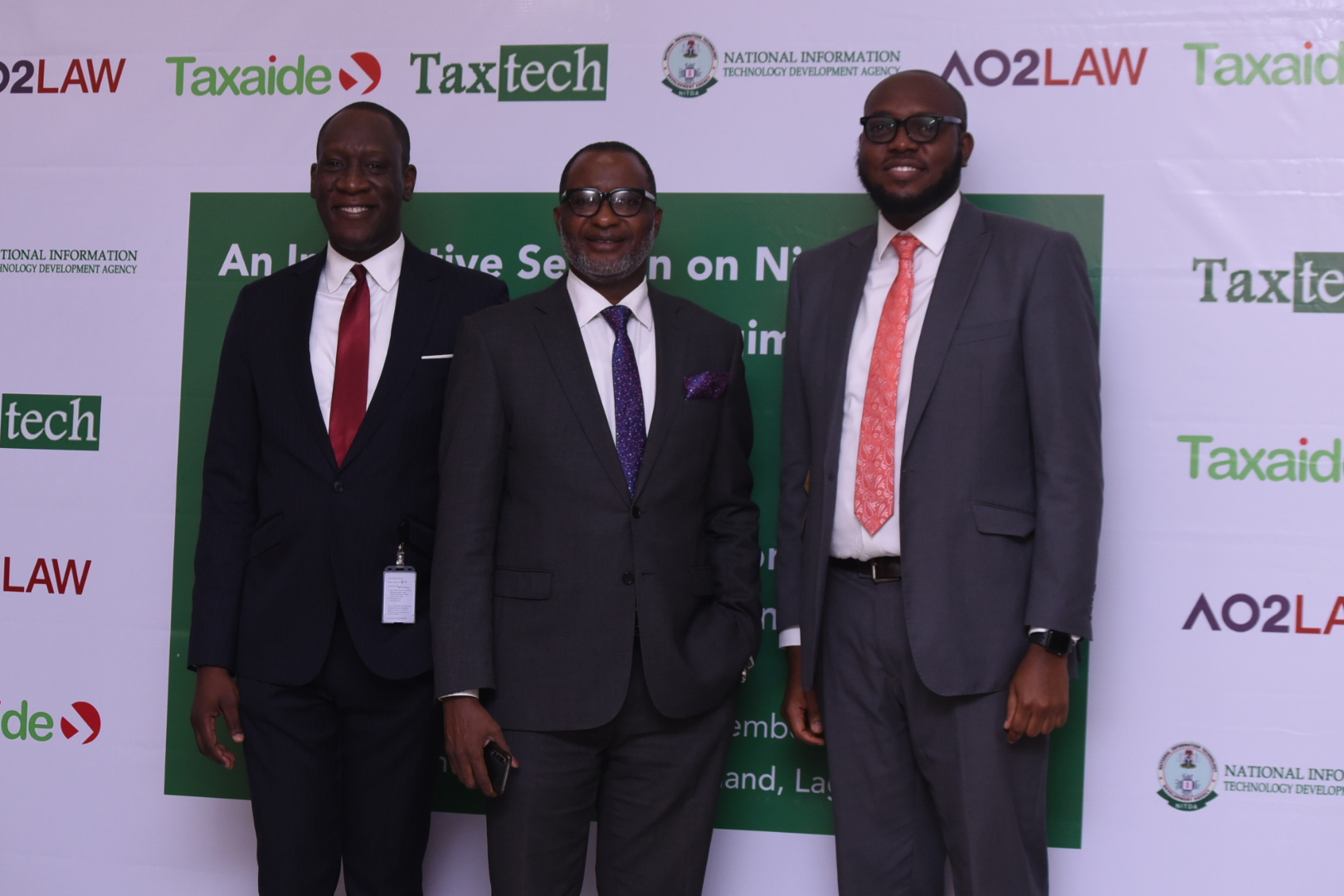 Taxtech, AO2 Law Hold First Data Protection Compliance Interactive Session In Nigeria