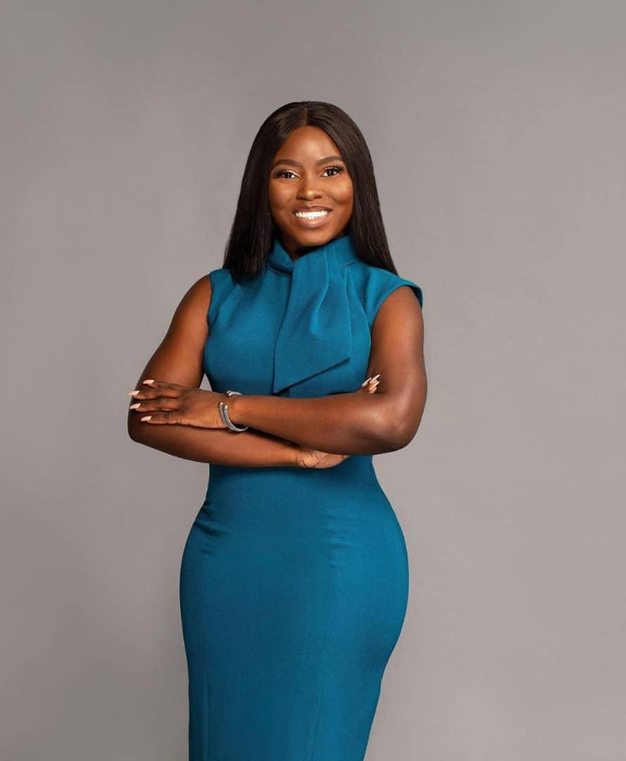 Nigerian Kemi Adetu Tops Yahoo 50 HERoes List for Her Impact On Gender Diversity In The Work Place - Brand Spur