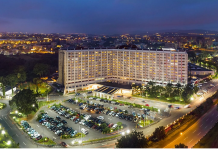 Transcorp Hotel Lists Additional Shares Arising from Rights Issue of 2.64bn Ordinary Shares